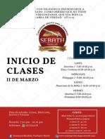 inicio de clases 2019.pdf