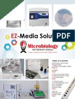 Ez Media Catalog