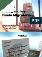 Conferencia Inteligencia y Duelo Migratorio.pptx
