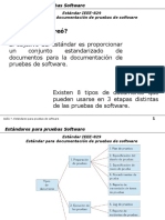 CS 07 Estandares Para Pruebas Software