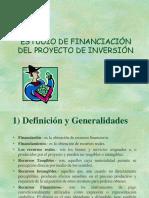 Cap. Financiamiento