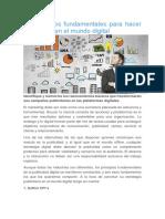 10 Principios Para Hacer Publicidad Digital