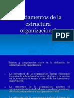 fundamentosdelaestructuraorganizacional-