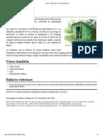 Chapa - Wikipedia, La Enciclopedia Libre