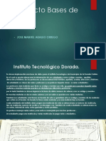 Proyecto Bases de Datos