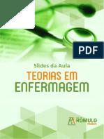 Teorias de Enfermagem E-book