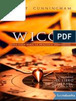 Wicca_ Una guia para la practica individ - Scott Cunningham.pdf