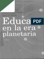Educar en la Era Planetaria (1ra ed.), Morin, Ciurana _ Motta.compressed.pdf