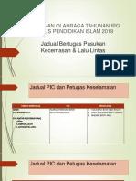 JADUAL PETUGAS KESELAMATAN 2019.pptx