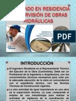 SESION I RESIDENCIA OBRAS  HIDRAULICAS.pdf