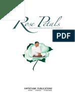 Rose Petals Vol 4