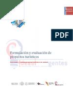 Manual de Formulacion y Evaluación de Proyectos Turísticos