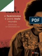 O Feminismo é Para Todo Mundo Políticas Arrebatadoras