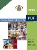 03.04.2013Indian Retail Market(GREEN)