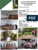 Flyer Oferta Scolarizare. PDF