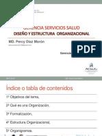 SEM 2° DISEÑO EST. ORGANIZACIONAL 2019_D