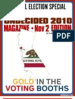 Undecided Magazine