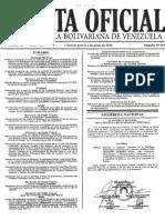 Plan de ordenación urbanística del sistema urbanístico de los Valles del Tuy, del Estado Bolivariano de Miranda