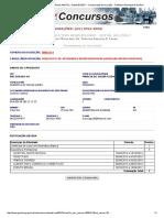 Processo Seletivo Simplificado AGETUL - Edital 001_2017 - Comprovante de Inscrição - Prefeitura Municipal de Goiânia.pdf