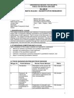 RPS Quantitative Research