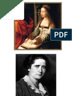 Mujeres Historia de España