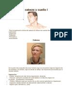 Lesiones Elementales de Piel y Mucosas