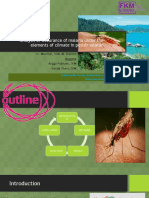 Ppt Malaria English
