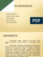 PPT ENDOKARDITIS