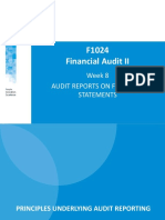 20180423101648_PPT8-Audit Reports on Financial Statements