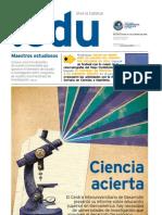 PuntoEdu Año 6, número 195 (2010)