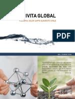 HYDROGEN T'bag - PHIVITA GLOBAL