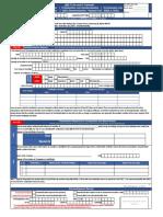 Demat Request Form Drf (Nsdl Cdsl)