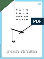 Yang Fana adalah Waktu.pdf