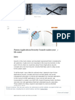 Fusion Applications Security Console Makes Your Life Easier _ HCM Cloud Hub