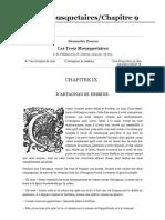 Les Trois Mousquetaires_Chapitre 9 - Wikisource