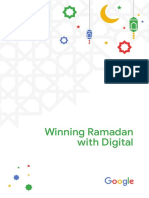 Winning Ramadan With Digital