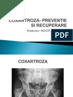 Coxartroza Preventie Si Recuperare