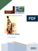 Krishna.a Short Story PDF