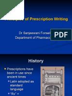 Prescription_writing - Final - Copy