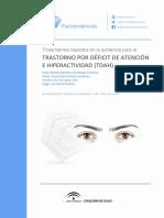Tratamientos Basados en La Evidencia - TDAH (2)