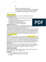 Hematologie Curs 2