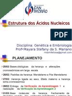 Bases Moleculares da Hereditariedade.pdf