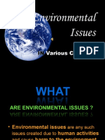 Lesson 03 Study at Home 1 Environmental Issues in Other Countries