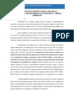 PLAN OPERATIVO INSTITUCIONAL MEDIO AMBIENTE.docx
