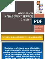 medicarion management service