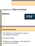 Customers role in SD.ppt