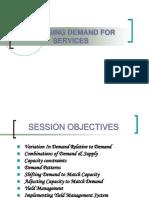 Managing demand and capacity1.ppt