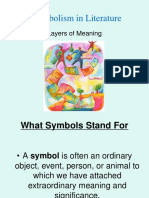 Symbolism Powerpoint 5