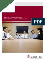 APAC FSG Salary Guide 2010_2011- SG