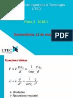 Electrostatica 2